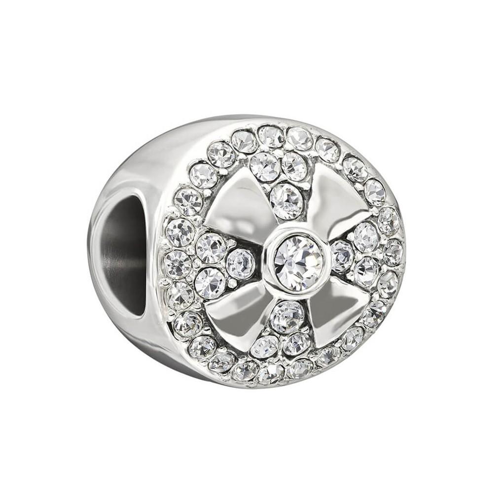 Faith - Swarovski Crystal