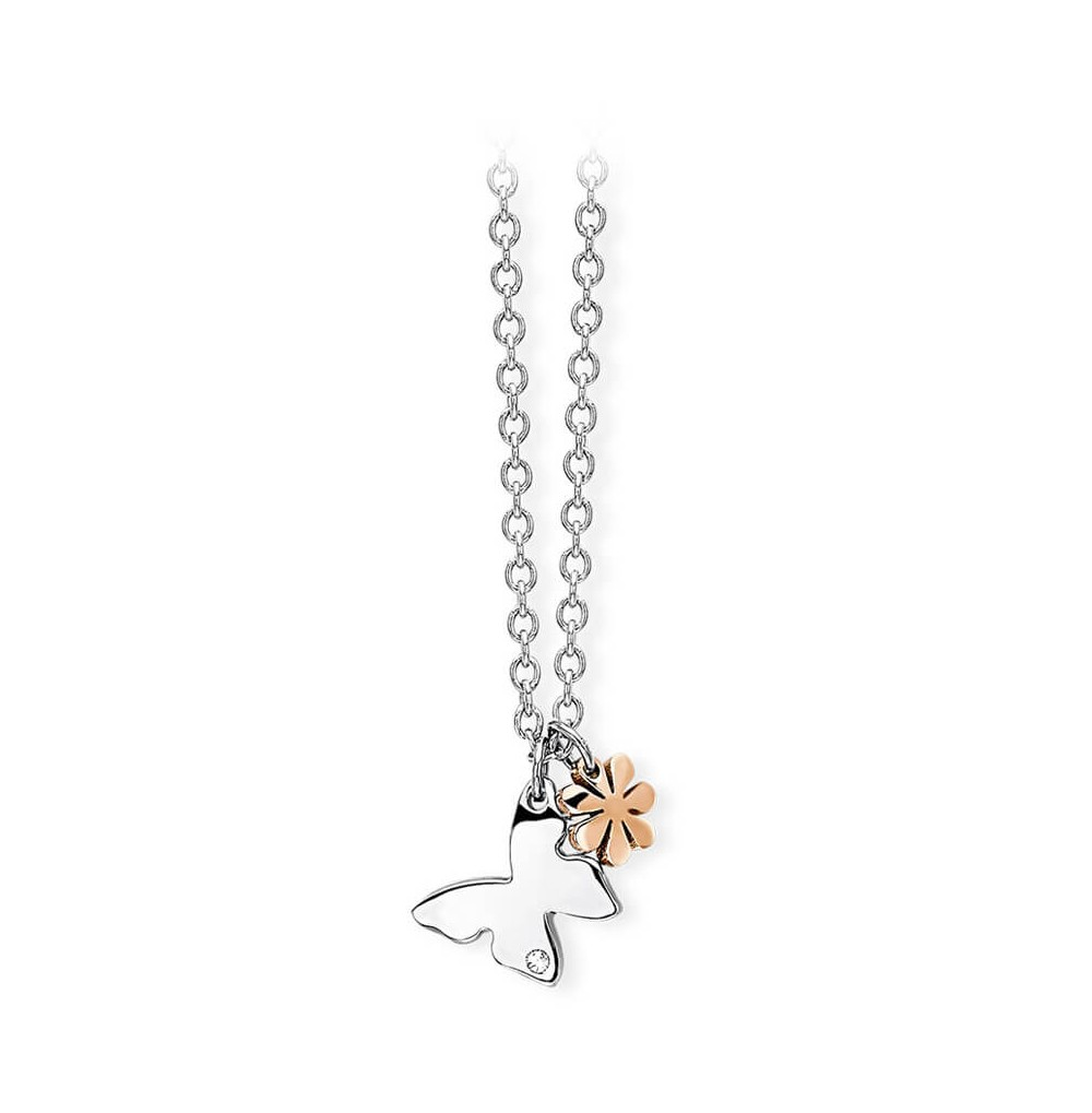 Butterfly Necklace - Puppy...