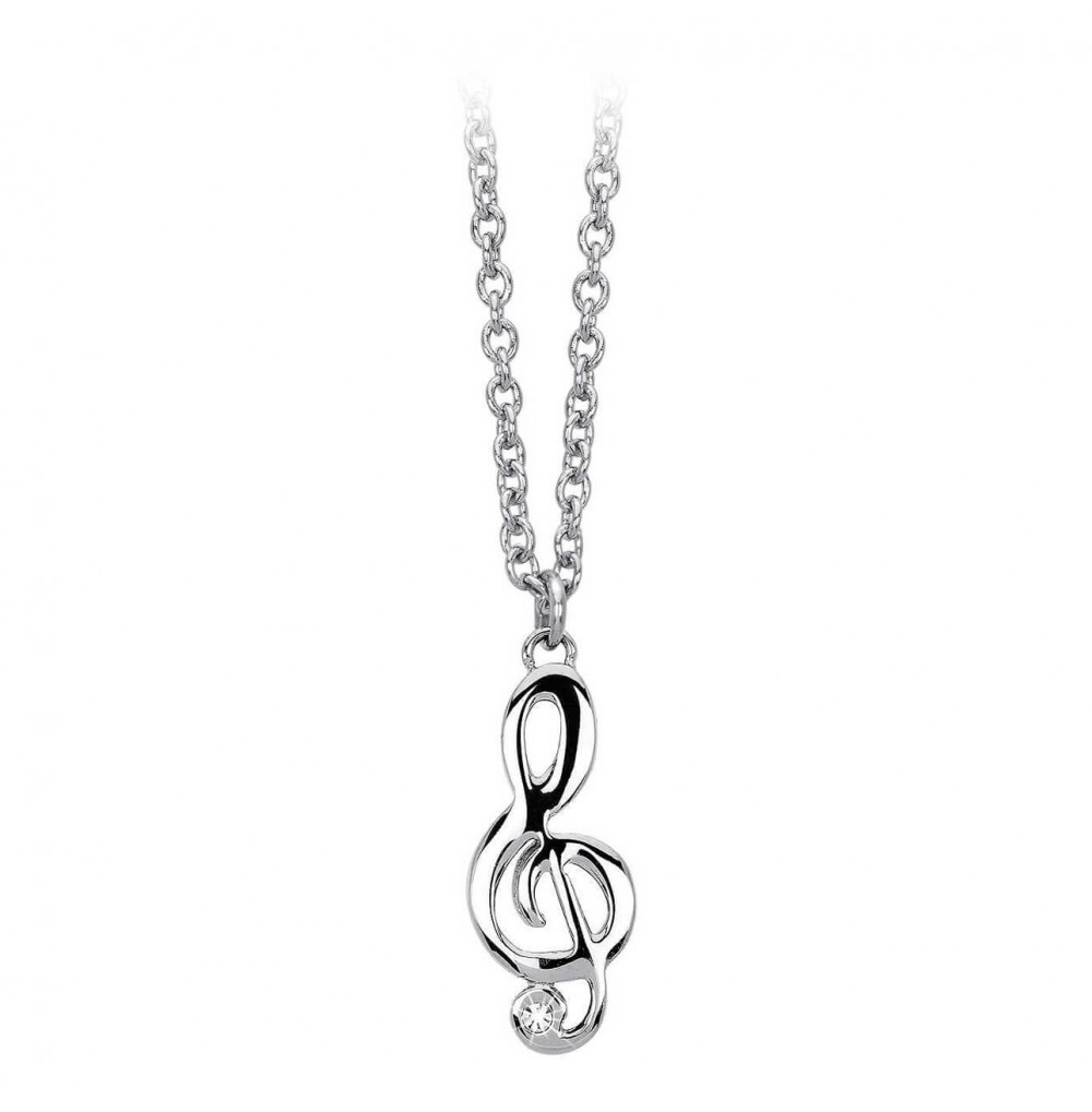 Music Necklace - Puppy...