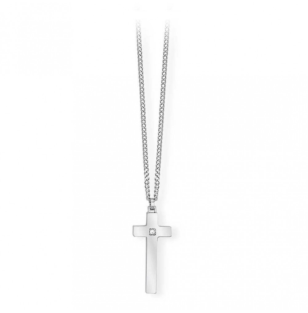 Cross Necklace - Faith...
