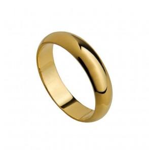 Prata de Lei 925 Dourada