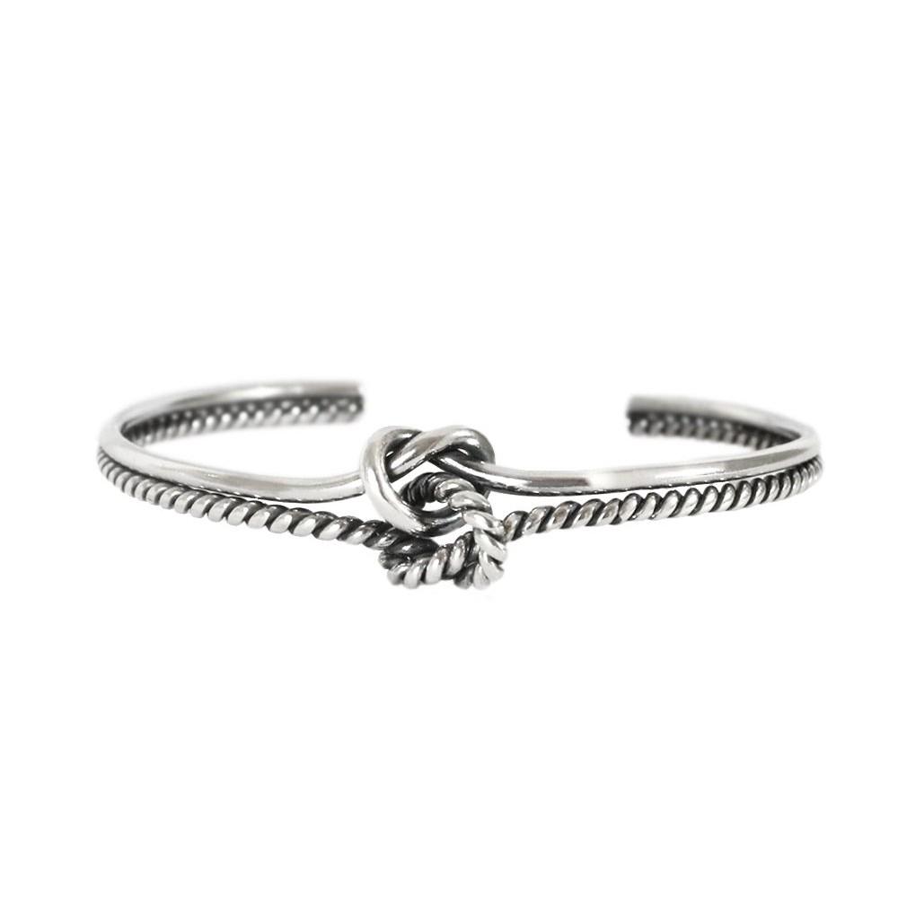 Tangled Bracelet - Thinner