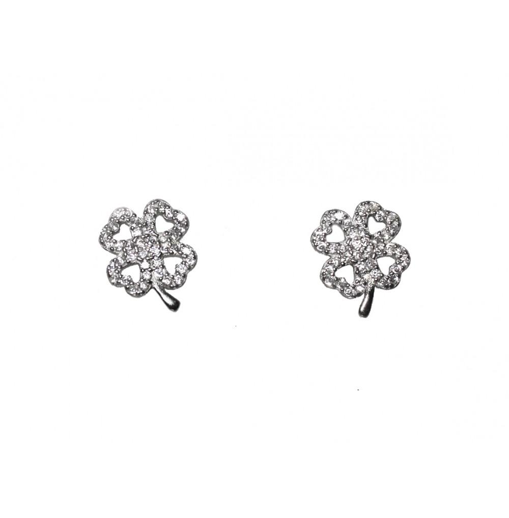 Lucky Charm- Earrings