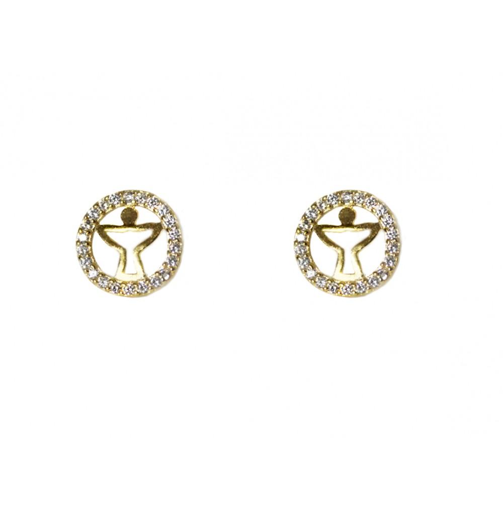 Loving Angels - Earrings