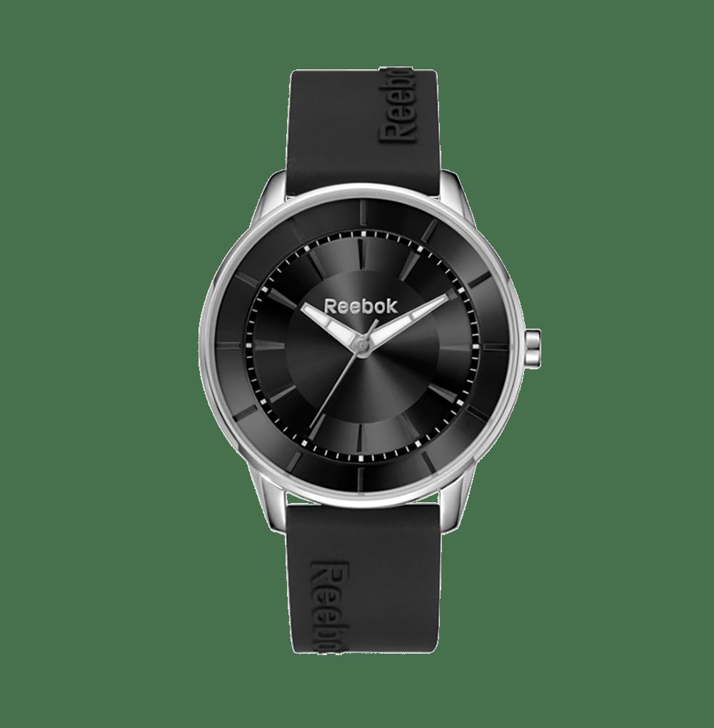 "Relógio Reebok ""Kaleido"" preto"