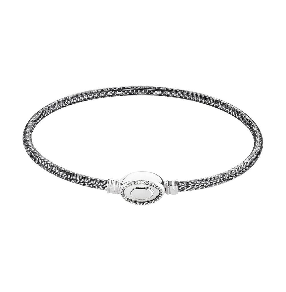 Oval Touch Bracelet -...