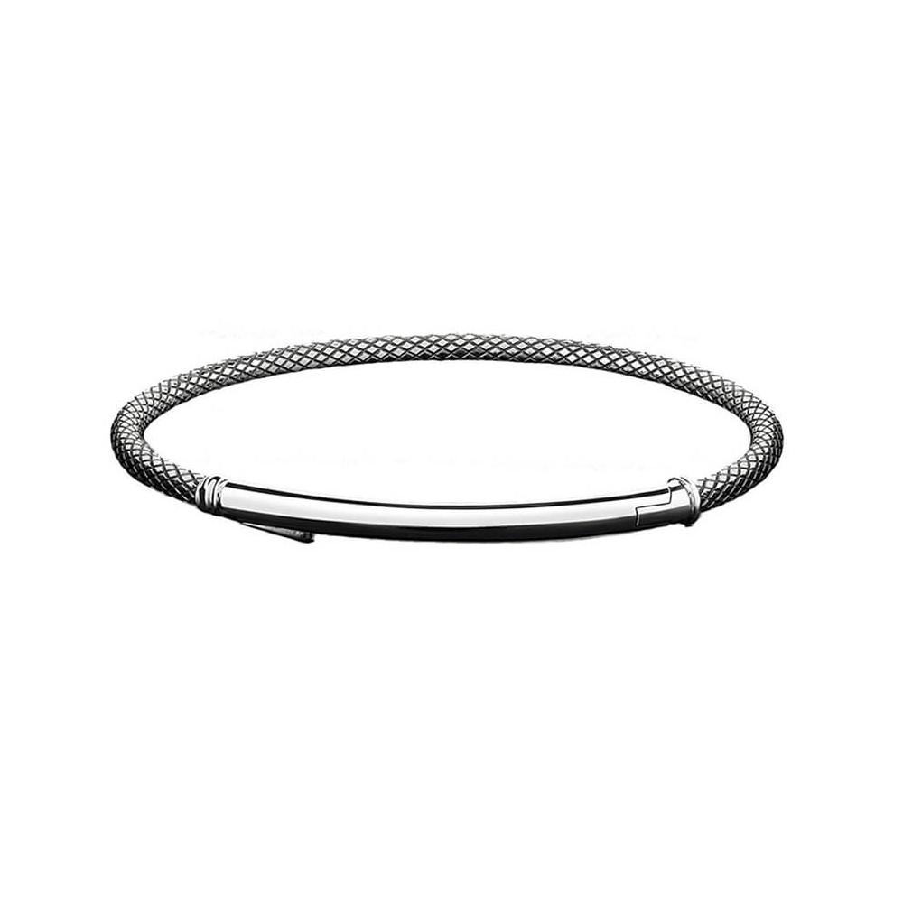 Connectios bar bracelet -...