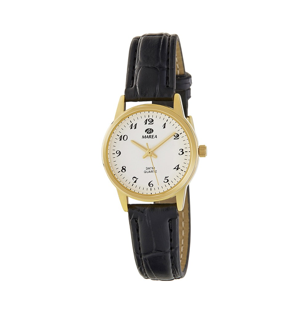 MAREA watch golden/ RETRO