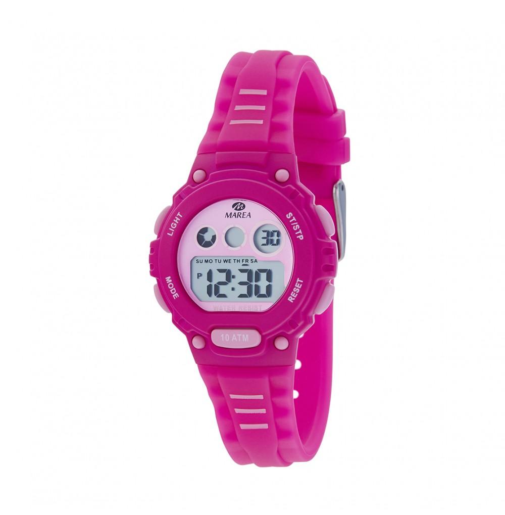 Pink girl WATCH
