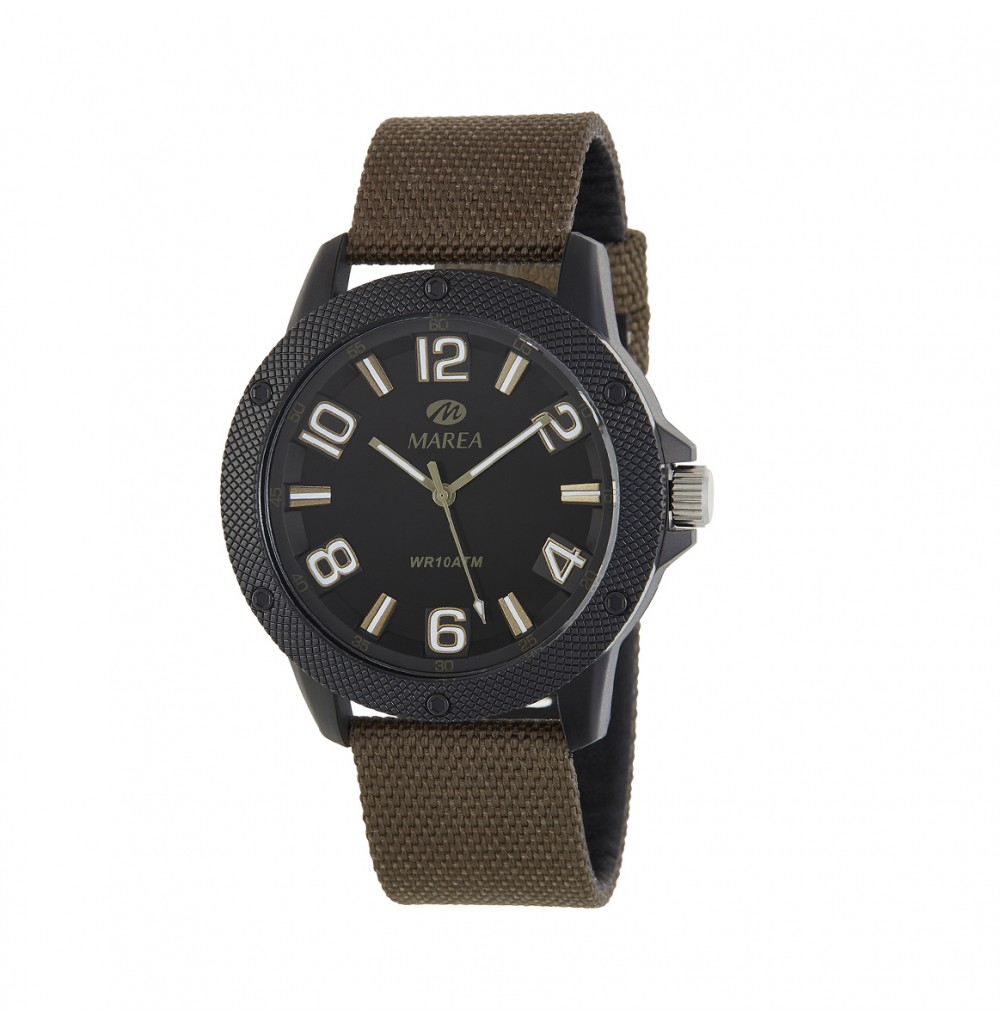 Gentleman Brown WATCH