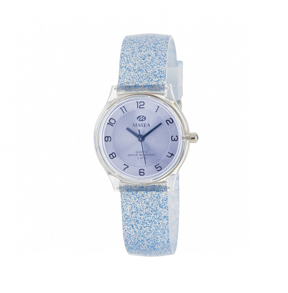 MAREA blue watch / Trendy