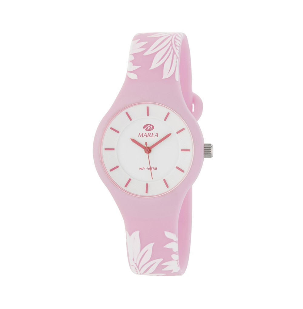 Bloom Watch - pink