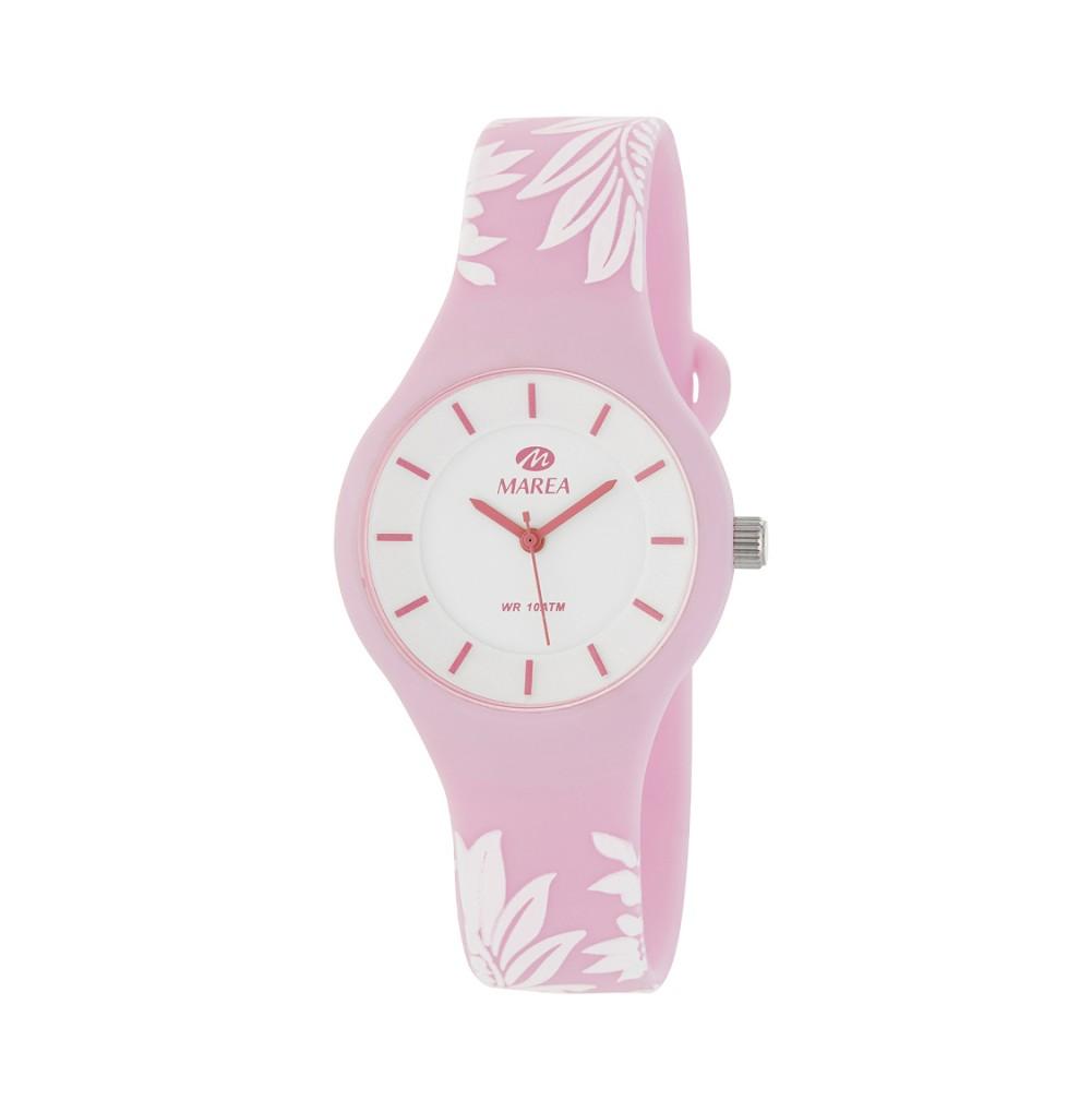 Bloom Watch - pink