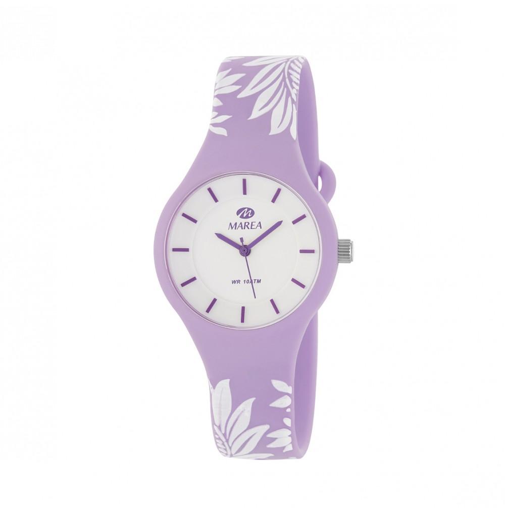 Bloom Watch - purple