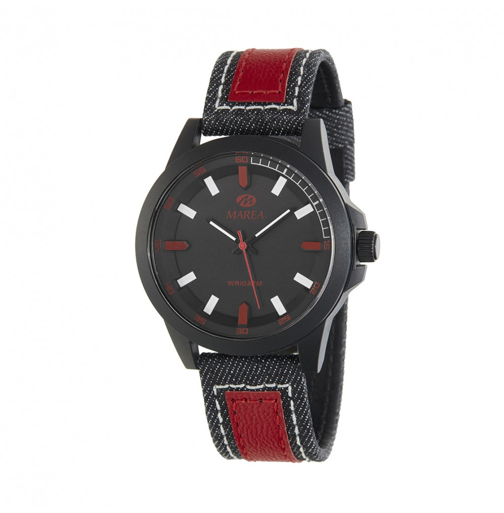 COOL red WATCH