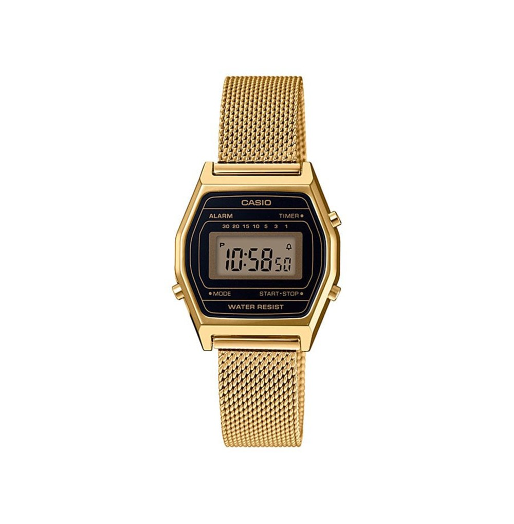 Casio Vintage mini Gold