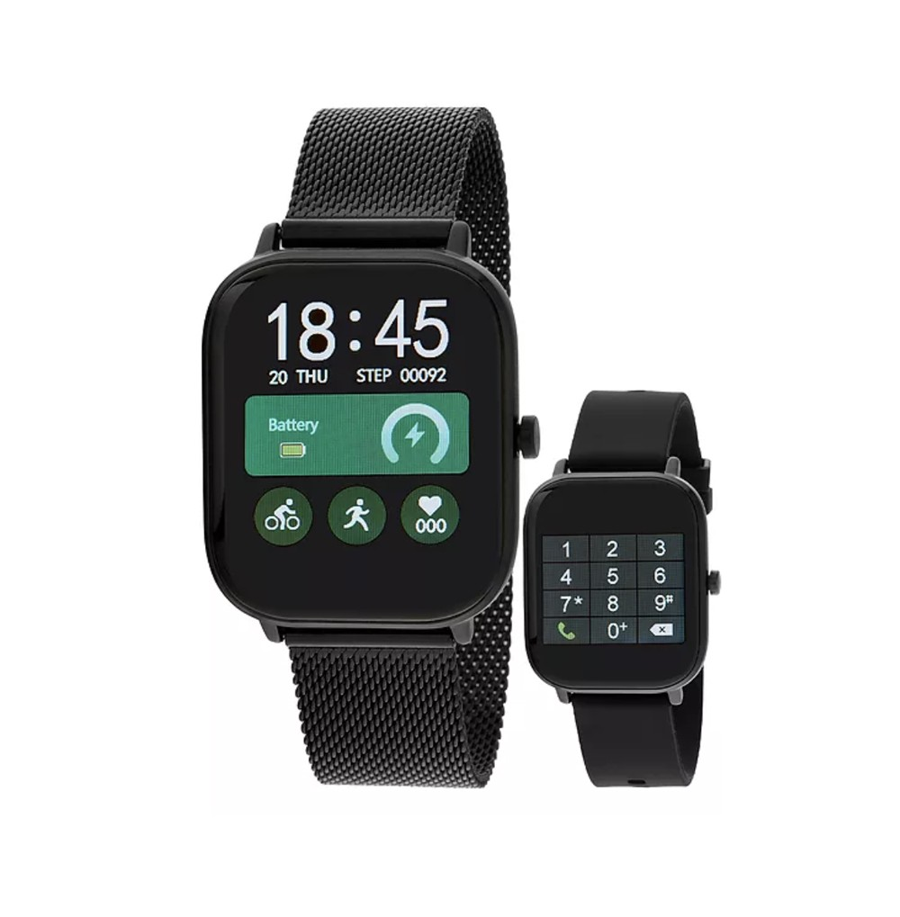 Smartwatch Square -...