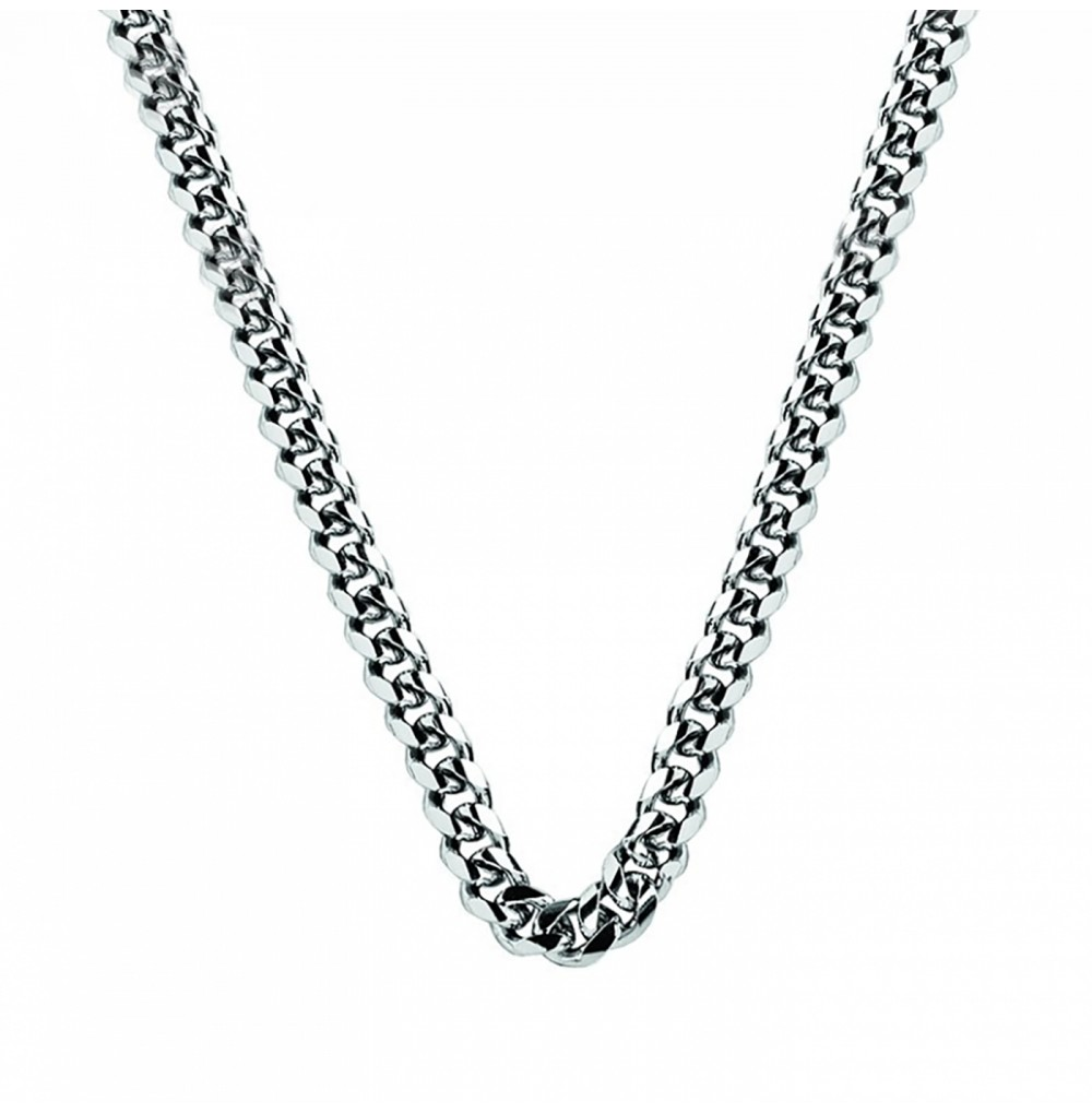 Colar Hassu Man Chain