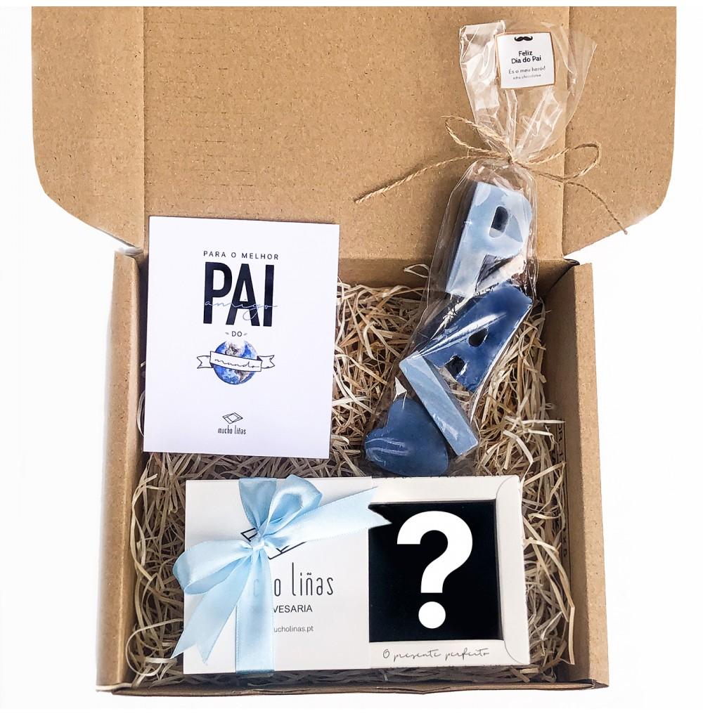 Personaliza - Pack Pai