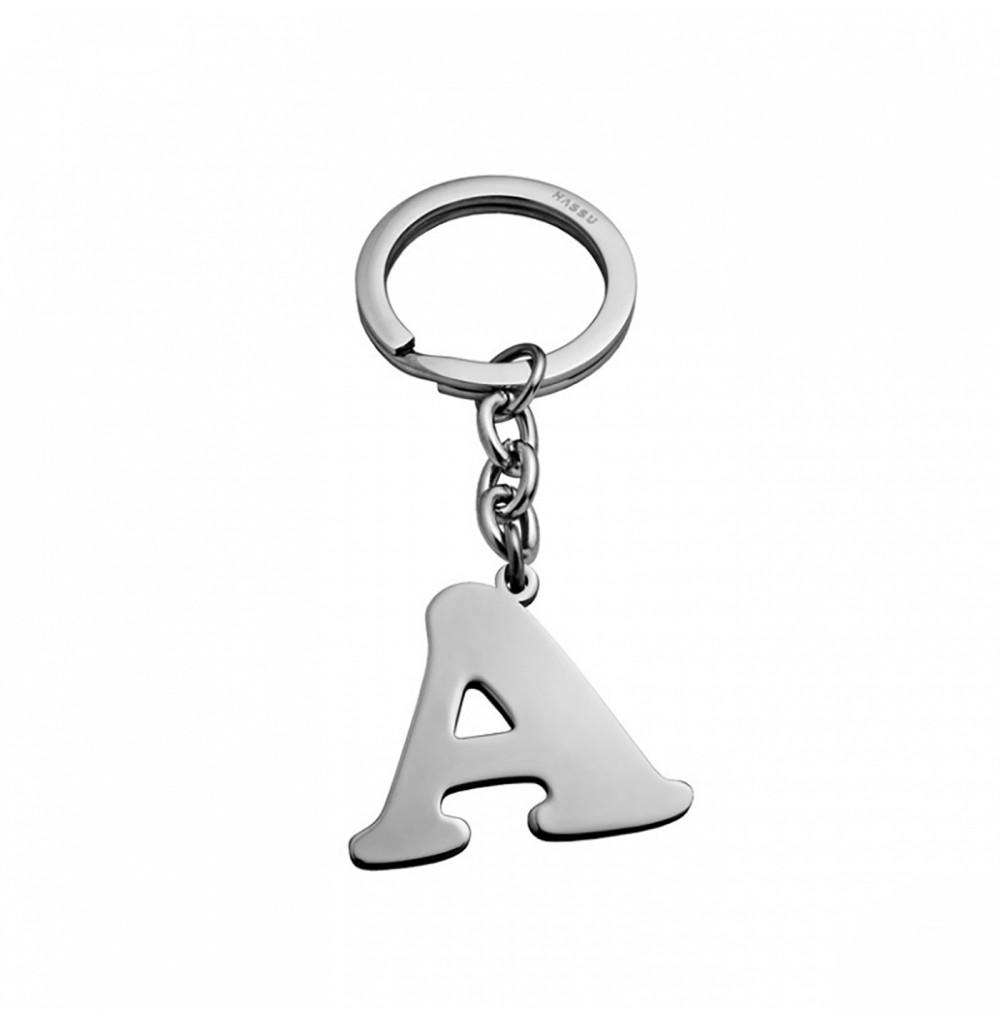 Porta-chaves Letra