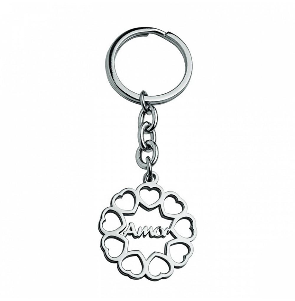 Porta-chaves Amor