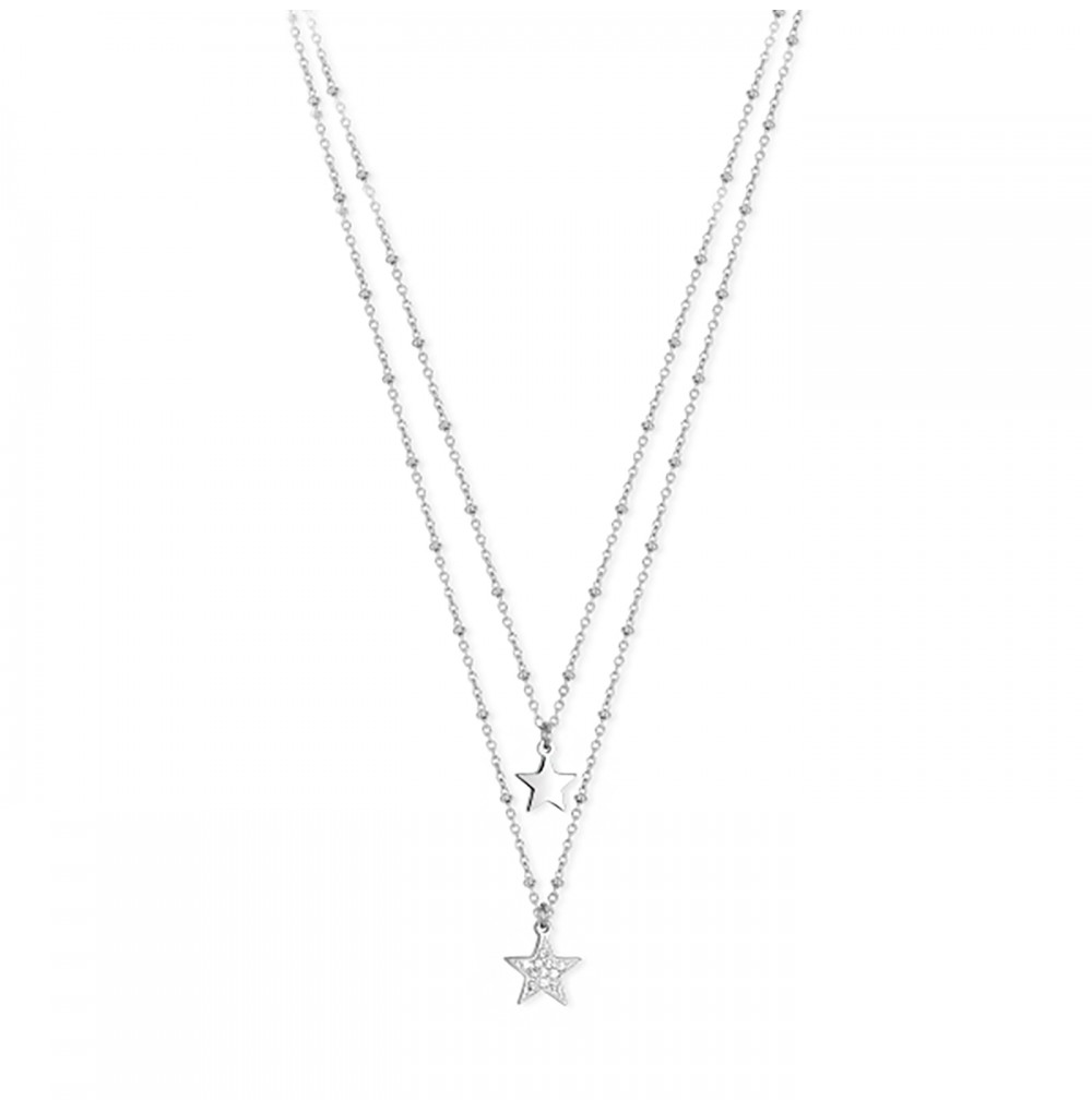 Stars Necklace - Shine...