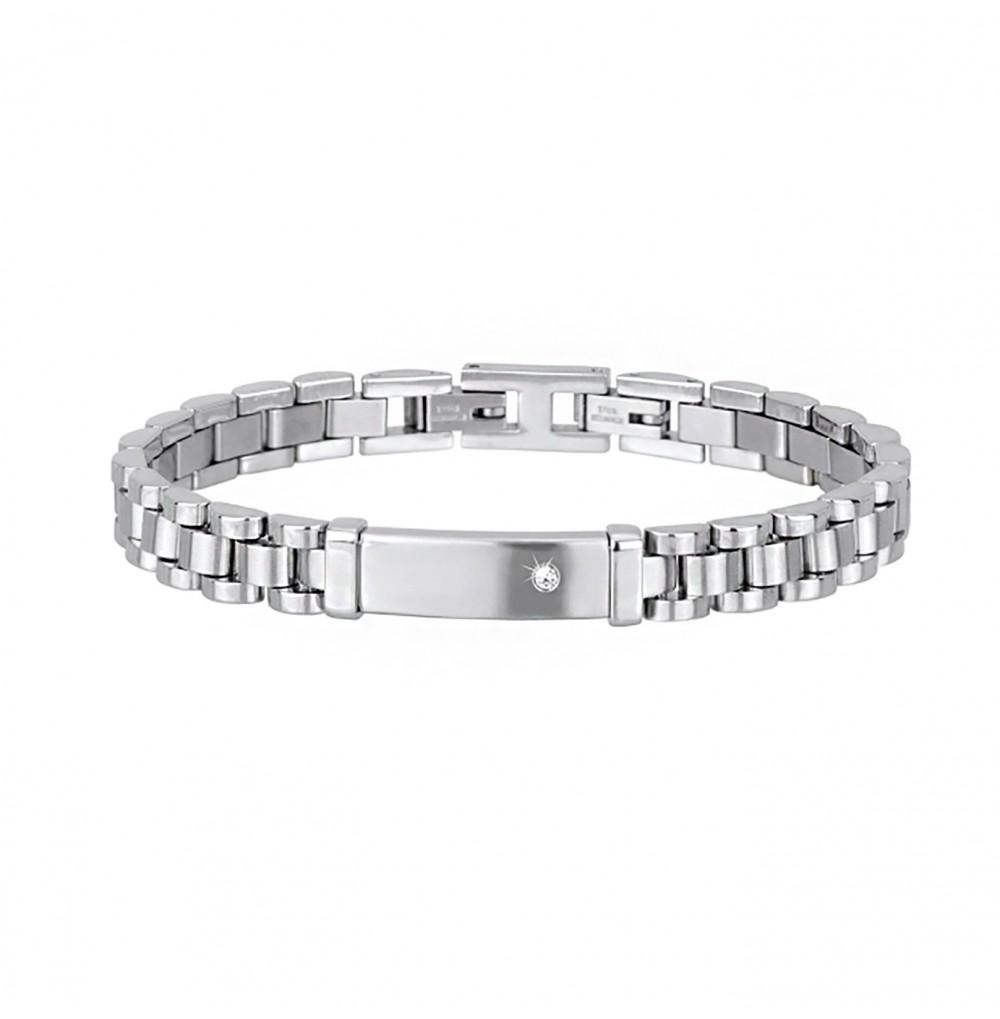 Silver Bracelet - My...