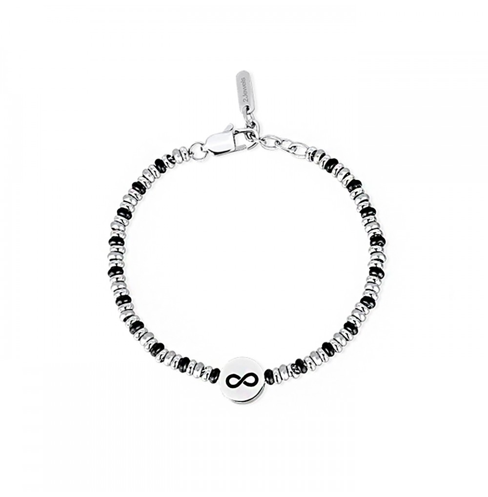 Infinity Bracelet -...