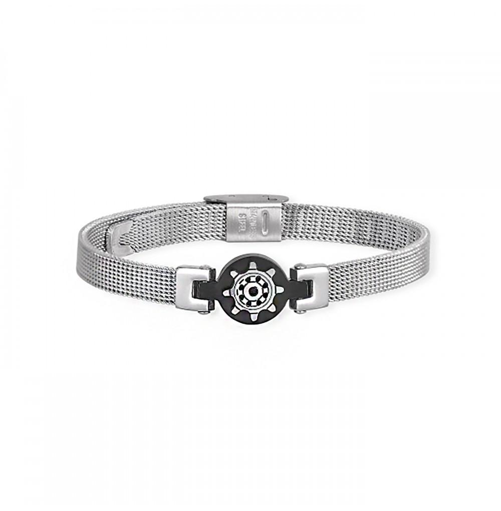 Helm Bracelet - Navy...