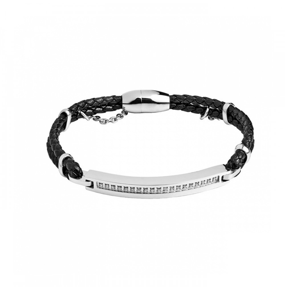 Pulseira Eternal Moments Hassu