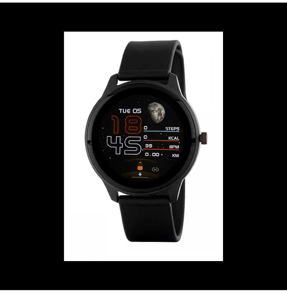 Smartwatch B61001 Preto -...