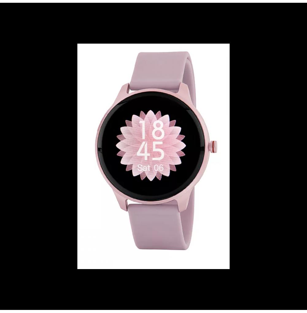 Smartwatch B61001 lilás -...