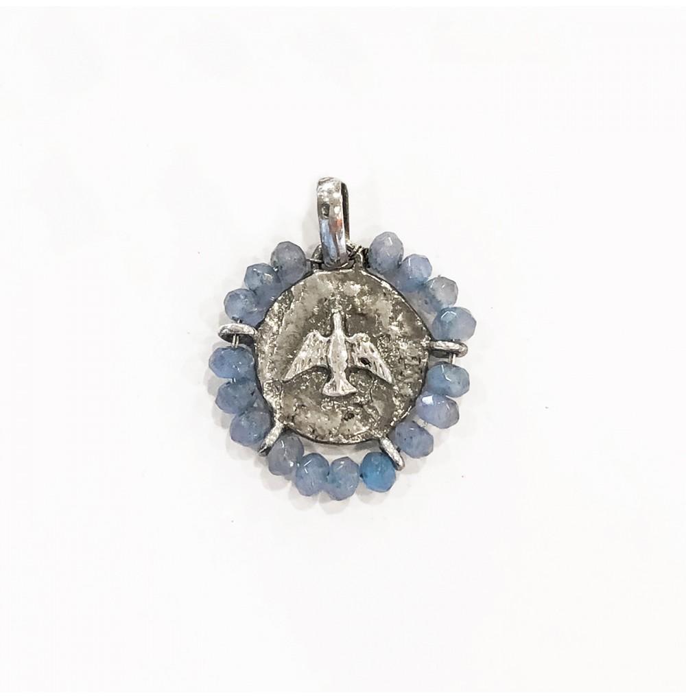 Medalha Espírito Santo com...
