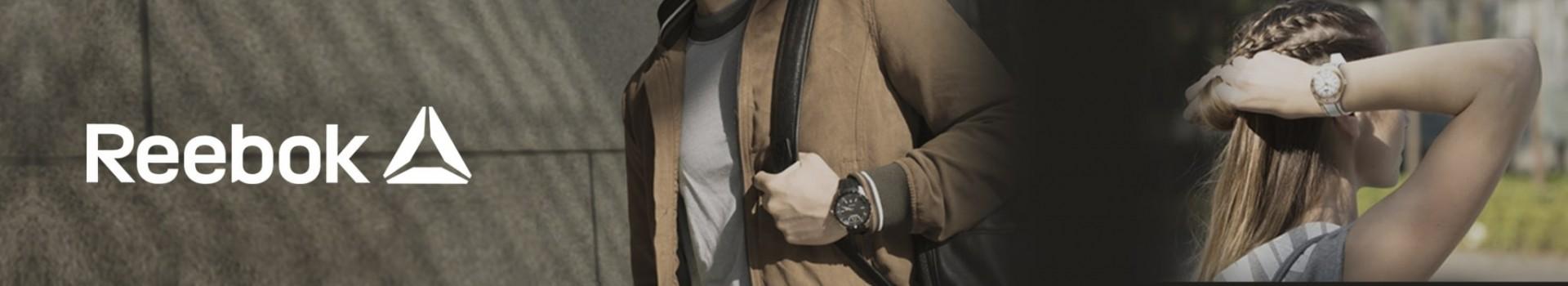 Relógios Reebok